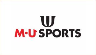 M・U SPORTS